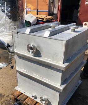 Цистерна для сбора сточных вод ЦСВ-1,0