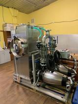 Установка сбора сточных и хозяйственно-бытовых вод «КНУ-0.45»