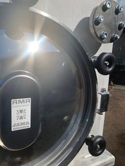 Цистерна для сбора хозяйственно-бытовых вод ЦХБ-1,5