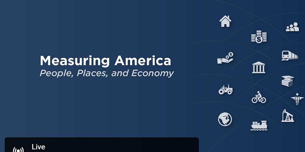Live Unveiling of Census Bureau Advertising Campaign