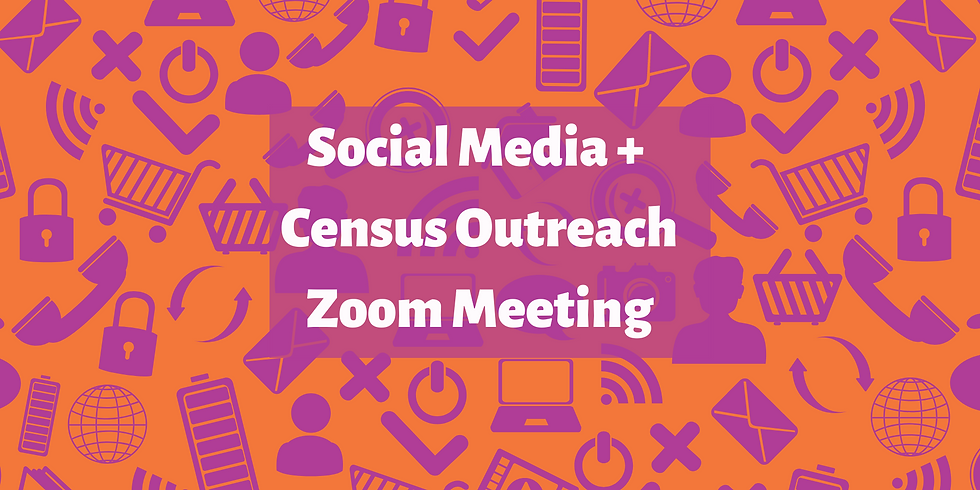 Using Social Media in Census Outreach