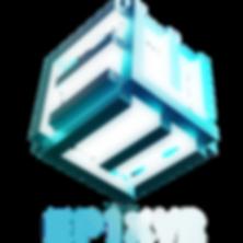 Logo for EpixVR, a virtual reality company