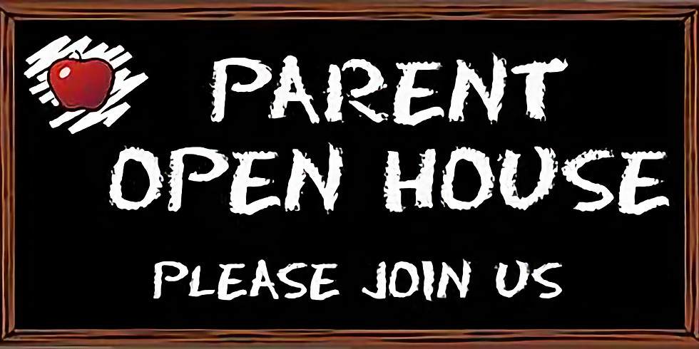 Pond Hill Open House