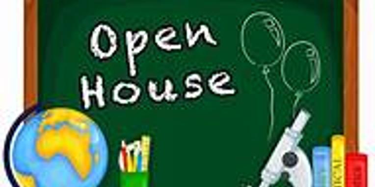 EC Stevens Open House
