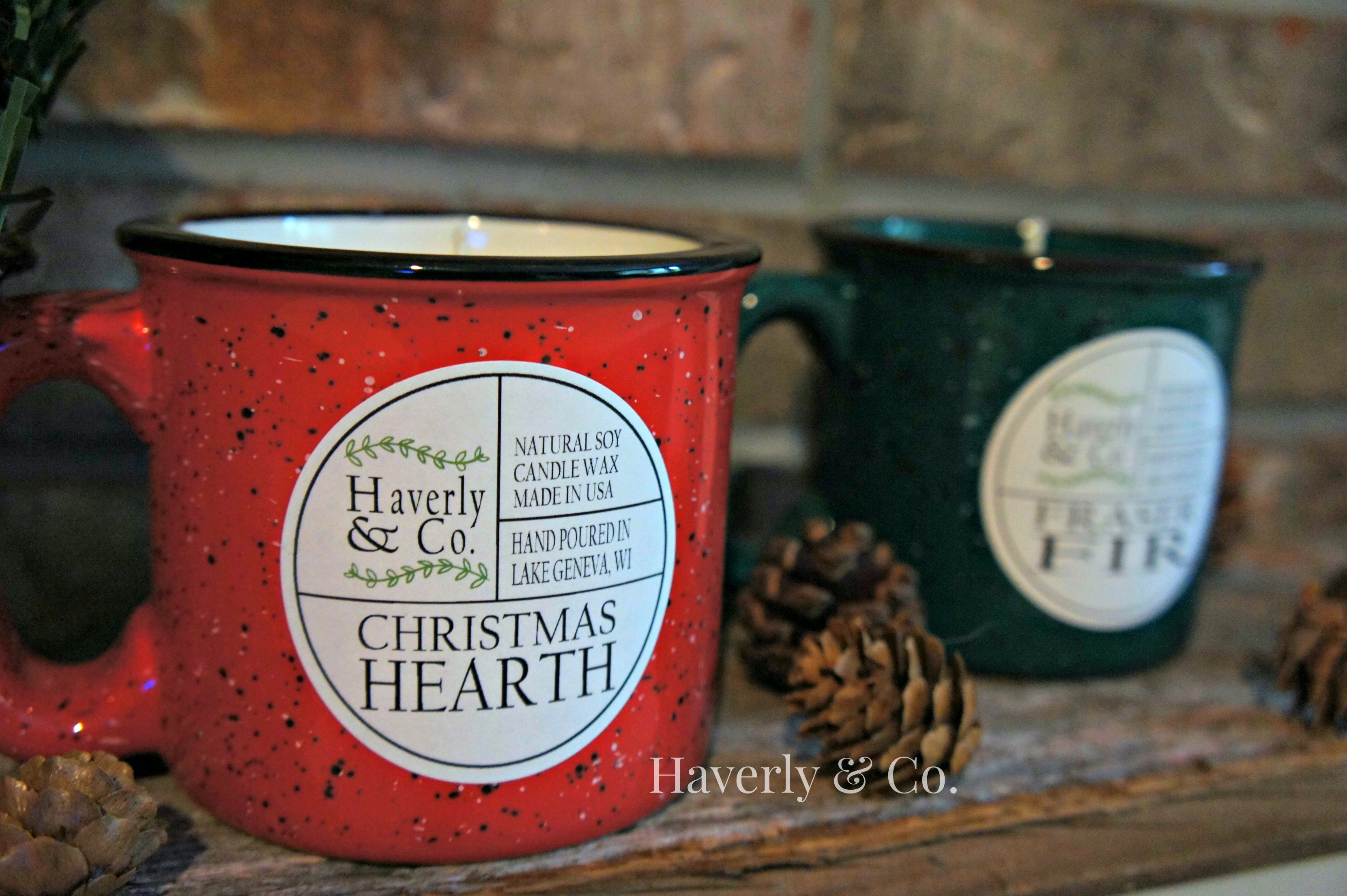 campfire mug candle 2