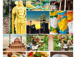 MALAYSIA旅行をパプリカホテルですでいかがでしょうか