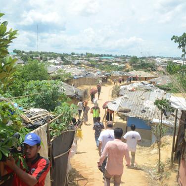 May 2018 - Rohingya Mission