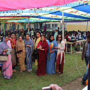 Burunga Iqbal Ahmed High School & College