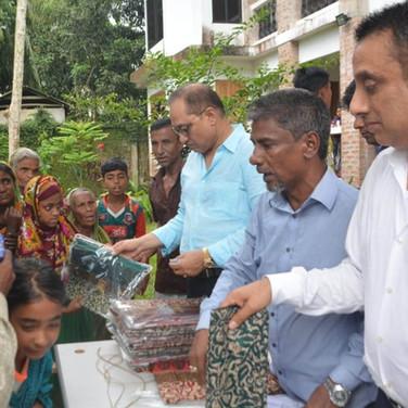 27 June 2018 - Sylhet, Bangladesh