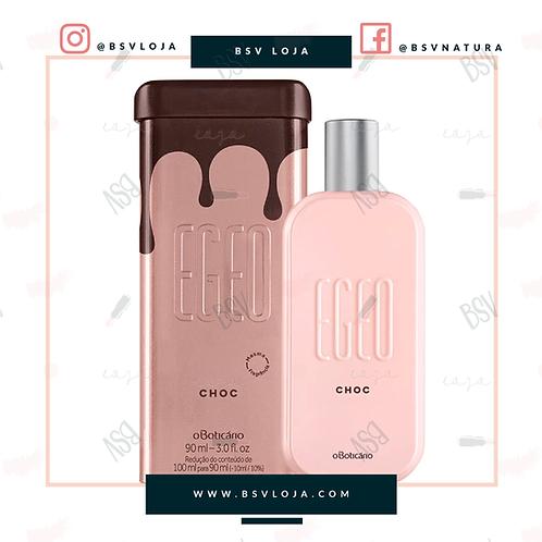 Egeo Choc Desodorante Colônia, 90ml