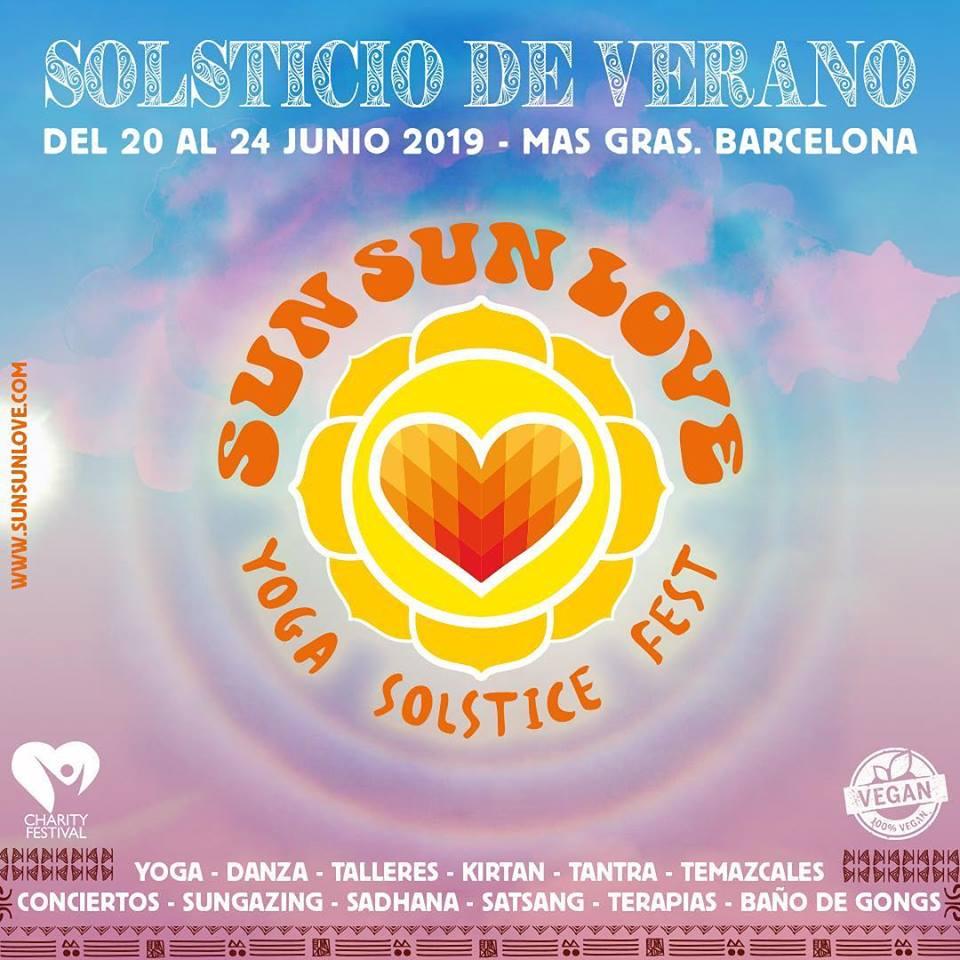 Sun Love Yoga Fest