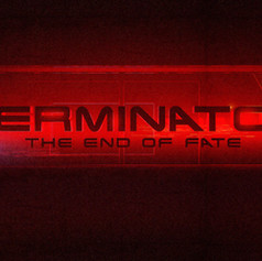 TERMINATOR THE END OF FATE