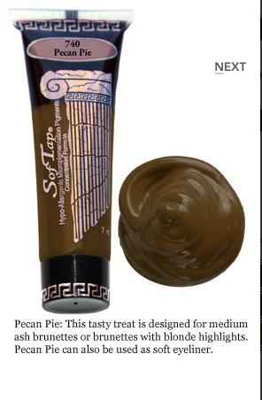 740 Pecan Pie