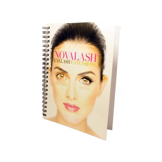 Notebook by Novalash