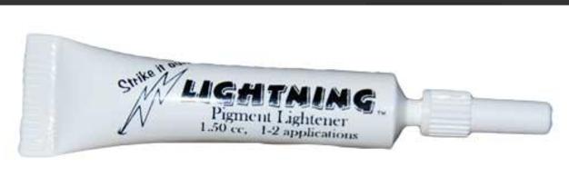 Lightning Pigment Exfoliator