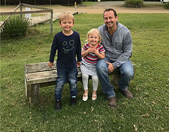 Johnathan Jones, Lincoln and Evie - crop
