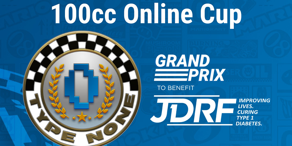 Type None 100cc Online Cup 3
