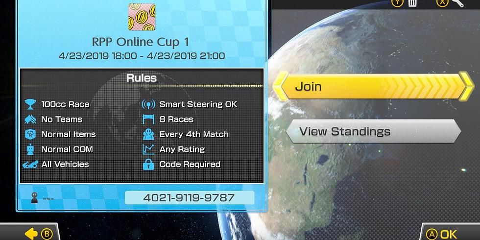 RPP Online Cup 1