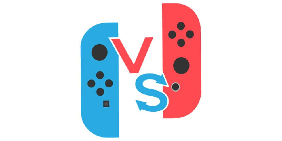 Type None Grand Prix Online 2021 - Switch Versus Livestream