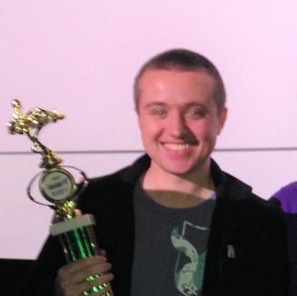Tournament Champion