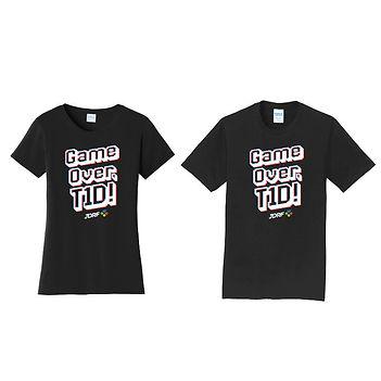 GameOverT1D Tshirts.jpeg