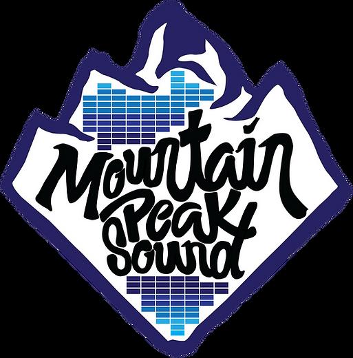 Mountain Peak Sound