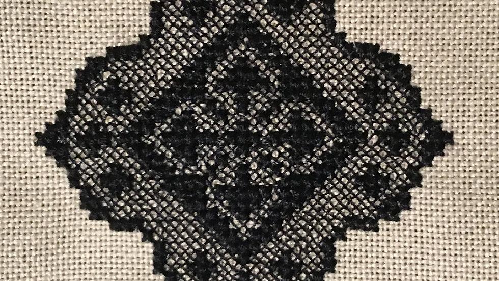 Victorian Lace Stitch
