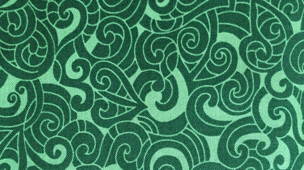 Moko Green