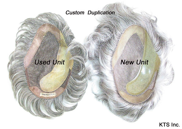 hair replacement systems copy