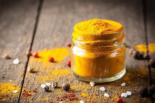 Curry Indien Bio / 100 gr - UE/NON UE