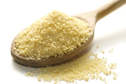Couscous blanc bio / 500gr