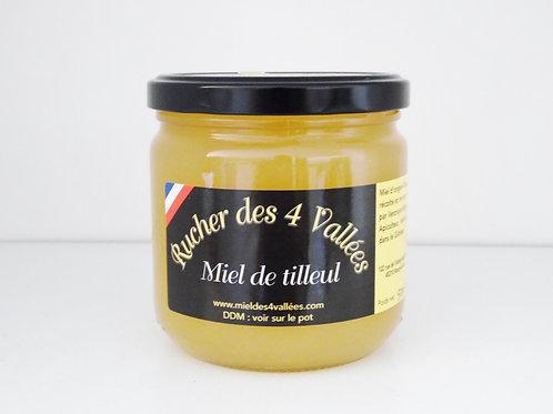 Miel de Tilleul / 500gr - France