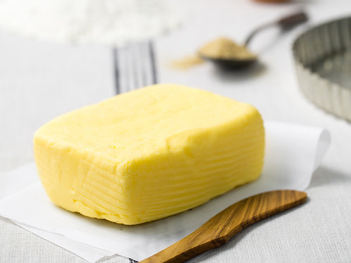 Beurre demi-sel bio / 250gr - Origine : FRANCE