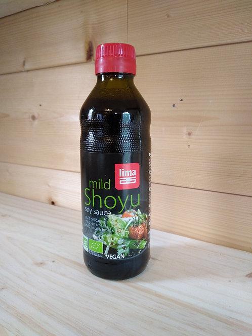 Sauce soja Bio-shoyou - 250 ml