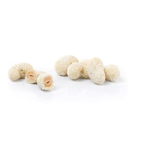 Noix de cajou au chocolat blanc et coco / 200gr - UE/non UE