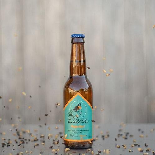 """Bière """"La déesse"""" - Happy days / 33cl"""