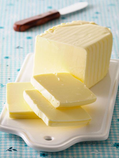 Beurre doux bio / 250gr - Origine : FRANCE