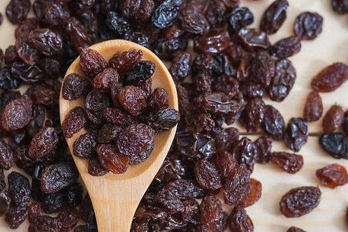 Raisins sultanines bio / 500gr - Turquie
