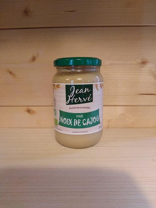 Purée de noix de cajou Bio / 350 gr - Inde