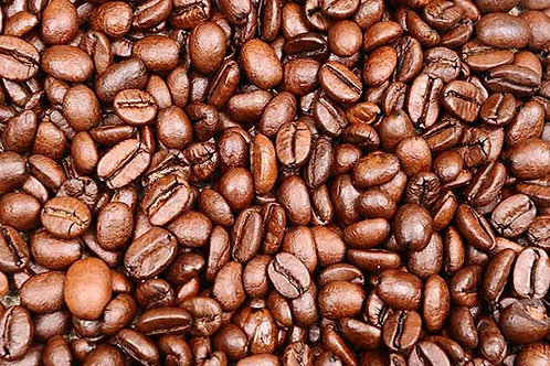 Café bio en grains / 200gr - Origine Colombie / Ethiopie