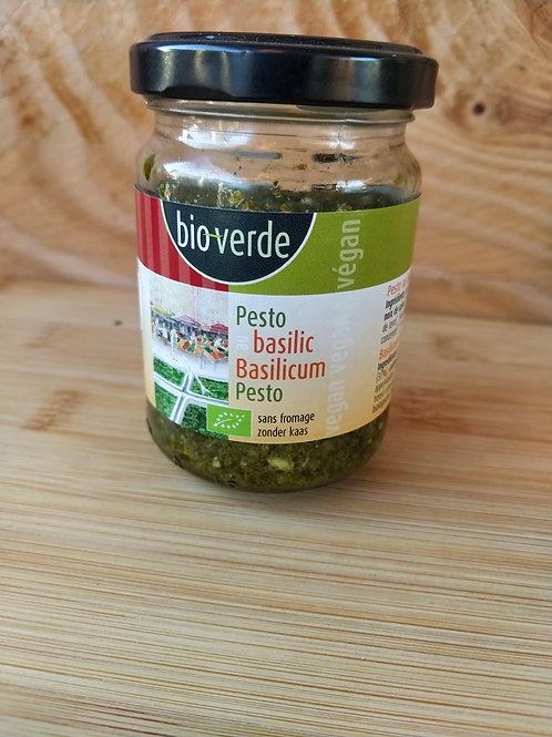 Pesto vert bio /125ml