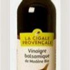 Vinaigre balsamique bio de Modene / 25cl