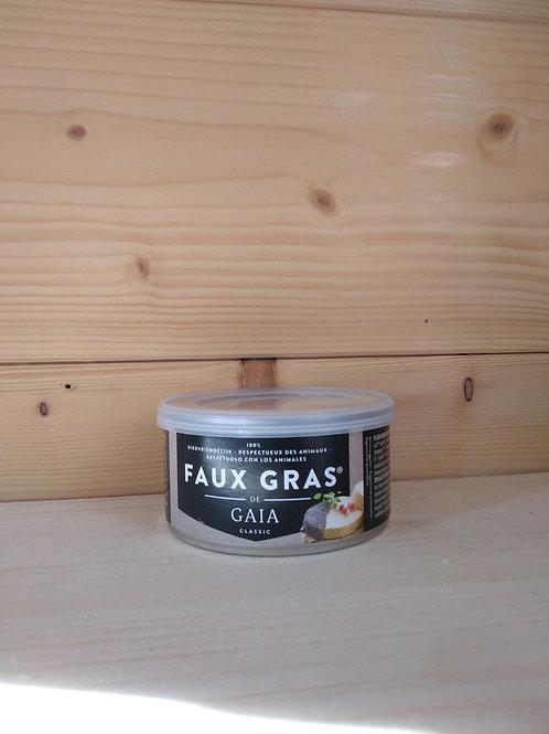 Faux gras bio /125 gr