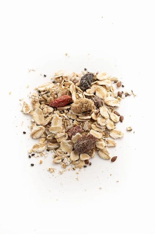 Porridge bio goji - chia - mûre blanche / 500gr