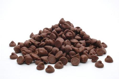 Pépites de chocolat au lait bio / 200gr