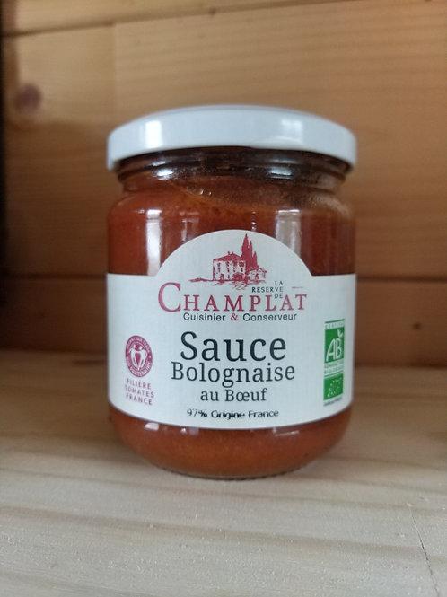 Sauce bolognaise 200 gr