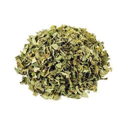 Basilic feuilles séchées / 100gr