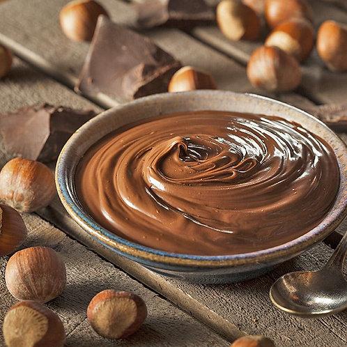 Pâte à tartiner bio chocolat et noisettes / 250gr - UE / NON UE