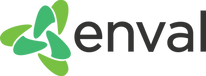 Enval logo