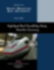 Rocky Mountain Rail Authority. High-speed rail study